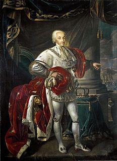Victor Emmanuel I of Sardinia King of Sardinia