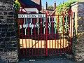 Victoria Almshouses, Stow Hill, Newport, September 2018 (2).jpg