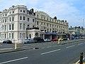 Victoria Terrace, Kingsway - geograph.org.uk - 452230.jpg