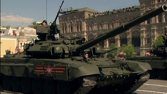 Файл:Victory Day Parade on Red Square 2016 (Full Video) 05.ogv