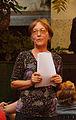 Vienna 2013-08-13 Sittl - 'in memoriam Rolf Schwendter' 015 Emilie Locatin.jpg