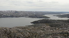 View from Liinakhamari to Pechenga.JPG