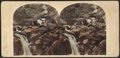 View in the Kauterskill Glen, Catskill Mountains, by London Stereoscopic View Co. 2.png