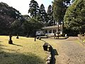 View of Haniwa Museum in Heiwadai Park.jpg