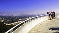 View of the infamous 405 freeway - The Getty - LA Perspective (38394166232).jpg