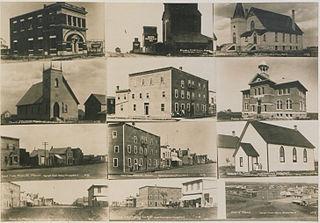 Manor, Saskatchewan Village in Saskatchewan, Canada