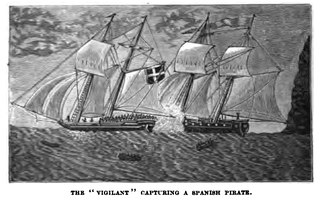 <i>Vigilant</i> (1794 Baltimore schooner)