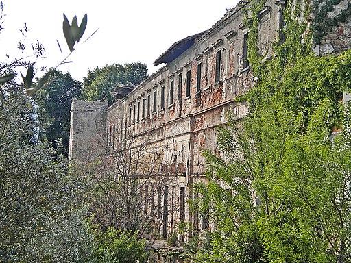 Villa Le Sacca 10
