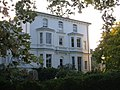 Villa at Blade Mews, Putney - geograph.org.uk - 262340.jpg