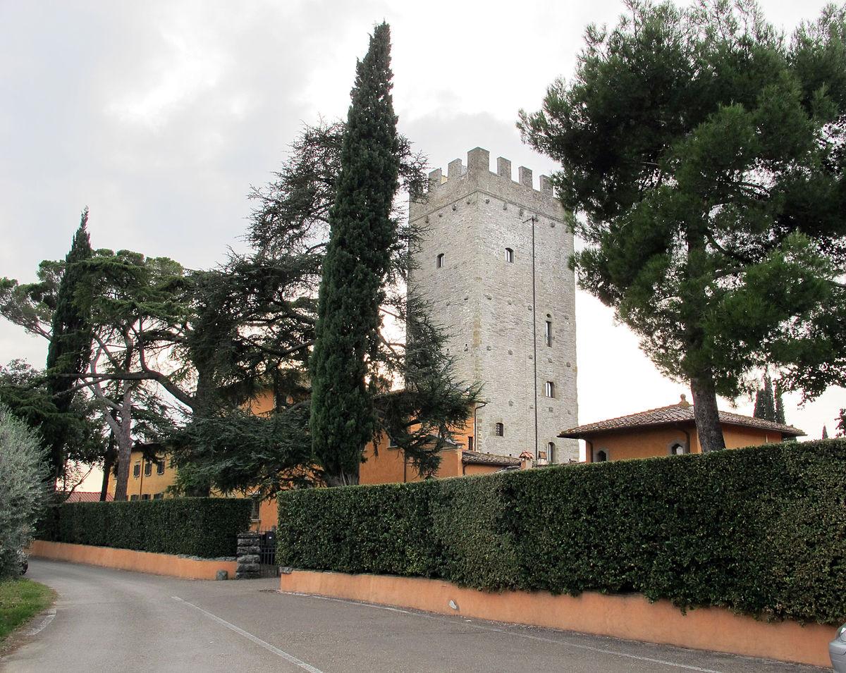 villa la torre wikipedia