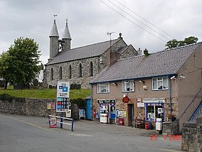 Village stores Betws yn Rhos - geograph.org.uk - 29866.jpg