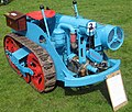 Vintage machinery, 109th Poynton Show - geograph.org.uk - 1466822.jpg