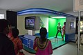 Virtual Game - Fun Science Gallery - Digha Science Centre - New Digha - East Midnapore 2015-05-03 9936.JPG