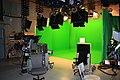 Visite des locaux de France Télévisions à Paris le 5 avril 2011 - 017.jpg