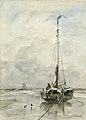 Visserspink aan het strand Rijksmuseum SK-A-3681.jpeg
