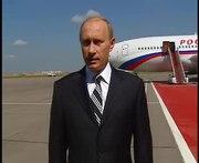File:Vladimir Putin speech after the 119th IOC session in Guatemala City.webm