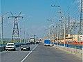 Volga Hydroelectric Station in Volgograd Oblast.jpg
