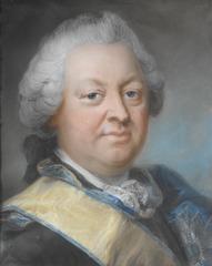 Volter Reinhold, Stackelberg, 1705-1801