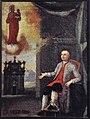 Votivbild Christian Großbayer 1780.jpg
