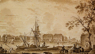 Role of Nantes in the slave trade