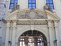 Würzburg - Residenz-Gaststätten, Eingang.jpg