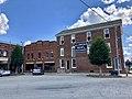 W.J. Nick's General Merchandise Building, Graham, NC (48950086228).jpg