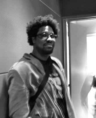 W. Kamau Bell - W. Kamau Bell in 2010