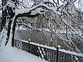 WIELKANOC 13r. Park w bajecznej zimowej szacie ,-)) 4 - panoramio.jpg