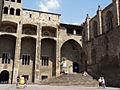 WLM14ES - Barcelona Plaza del Rey 1668 08 de julio de 2011 - .jpg