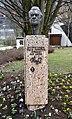 Waggerl, Karl Heinrich memorial.jpg