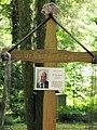 Waldfriedhof Grab Gerhard Frey.jpg