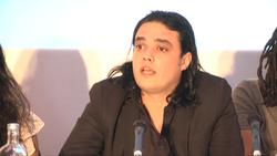 Waleed al-Husseini ICFEC.png