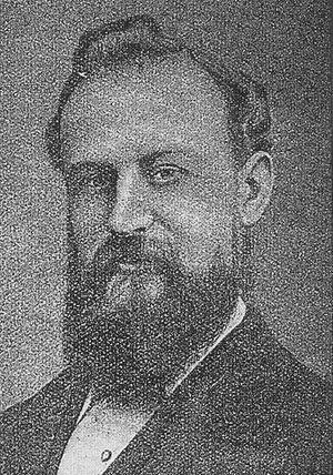 Edmund Seyfang Taylor - 'Walker Miles' c. 1900s