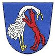 Coat of arms of Vohenstrauß