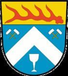Das Wappen von Döbern