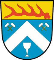 Wappen Doebern