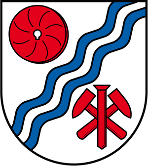 Schnaudertal - Image: Wappen Schnaudertal