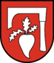 Coat of arms of Fügen
