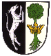 Coat of arms of Neukirchen