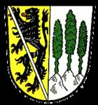 Das Wappen von Wallenfels