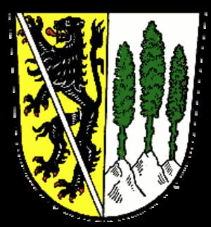 Wallenfels - Image: Wappen von Wallenfels