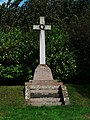 War Memorial-Carham - geograph.org.uk - 547113.jpg