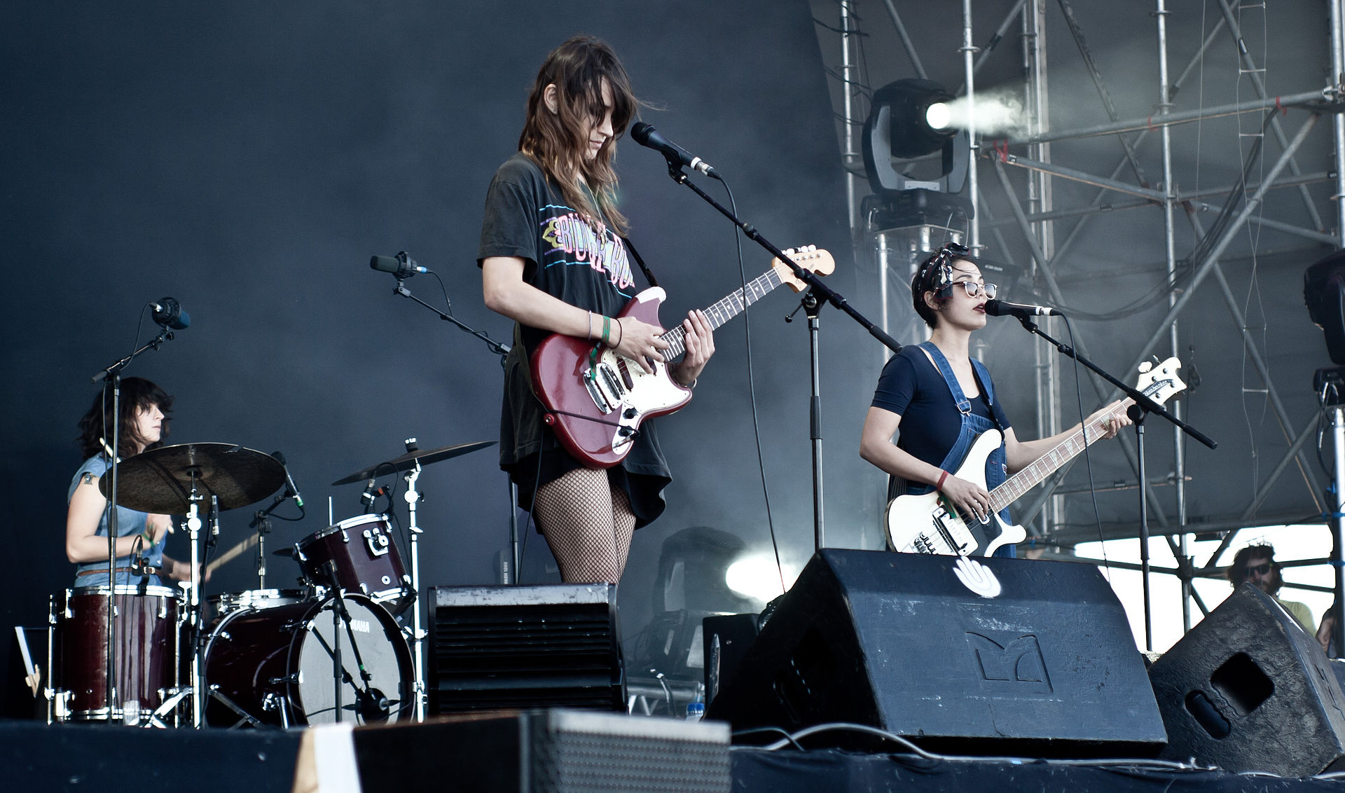 Warpaint Discography Wikipedia