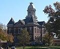 Washington County, Nebraska courthouse from NW.JPG
