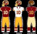 Washington Redskins uniforms.png