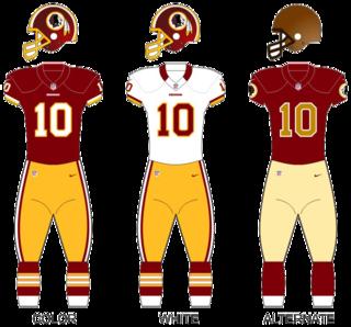 2012 Washington Redskins season