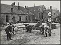 Watersnood 1953. Op de droog gekomen delen van Ouwerkerk op Schouwen-Duiveland z, Bestanddeelnr 059-1297.jpg