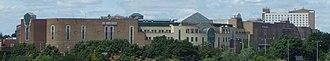 Watford - Watford skyline