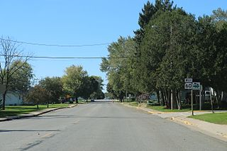 Wauzeka, Wisconsin Village in Wisconsin, United States