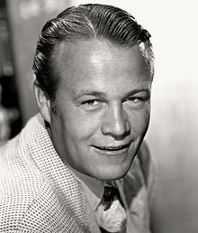 Wayne Morris actor
